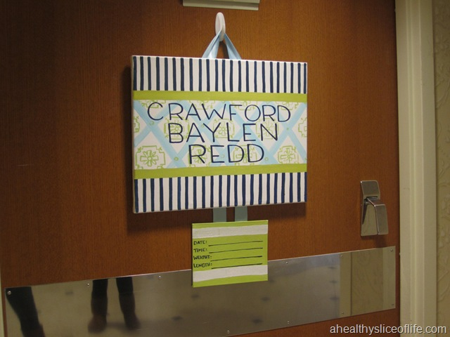 Cookies for Crawford