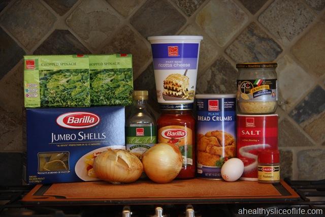 Freezer Meal: Shells 'n Cheese
