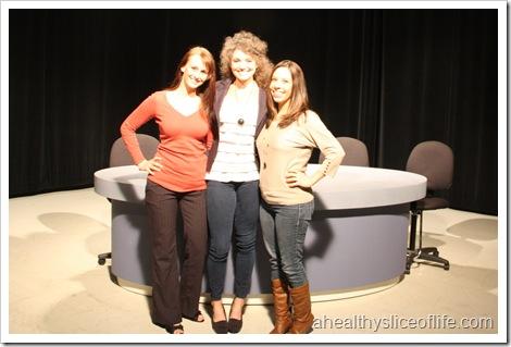 A Healthier CLT - Healthy Living Bloggers
