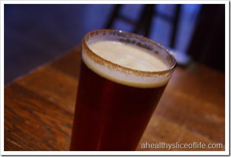 Growlers Pourhouse Noda - Pumpkin Beer