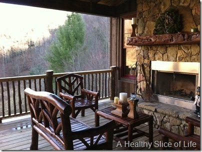 Boone Cabin Rental outdoor