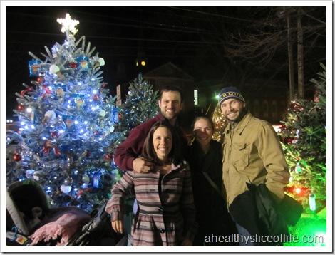 Christmas at Davidson 2011