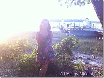 Hilton Head Island 2012- me