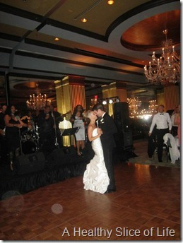 Savannah - first dance