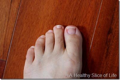 Friday randoms- no polish for nail health