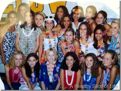 Hawaiian day 2000