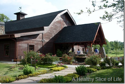 Mills Farm Wedding- Murphy NC