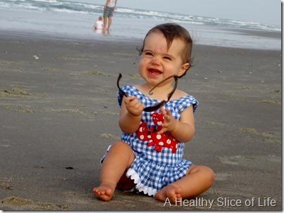 Bald Head Island- beach babe