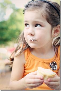 Magen Marie Photography- Hailey's 1st birthday- Nora