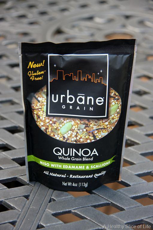 Urbane Grain Quinoa Giveaway