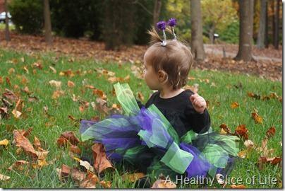 Halloween- baby alien- antennas