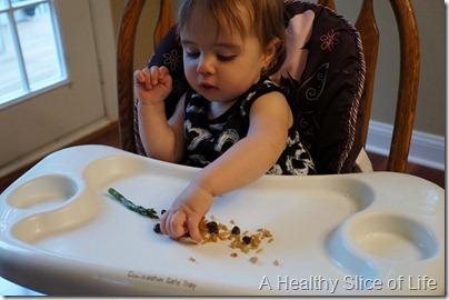 munchkin meals- eating
