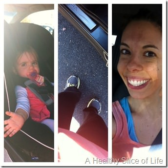 day in the life 13 months- gym
