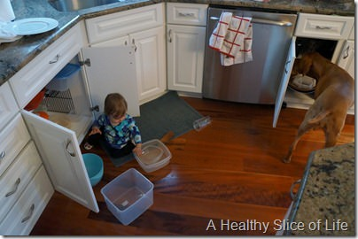 make ahead breakfast burritos- keep kids busy