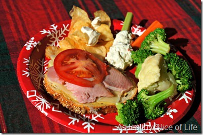 Christmas- lunch