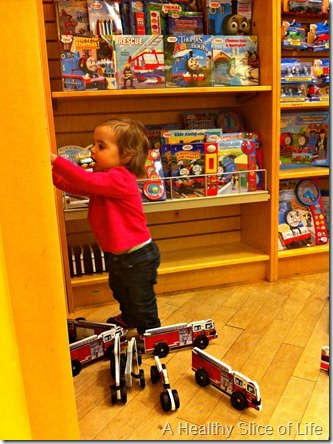16 months old- barnes and nobles