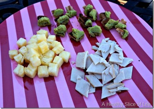munchkin meals- finicky toddler- lunch