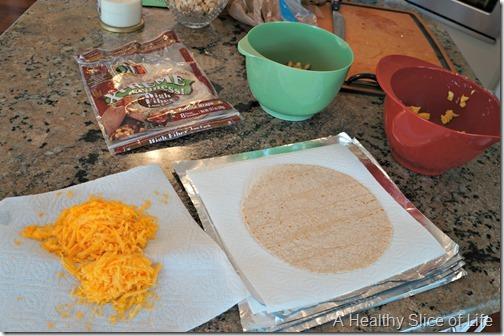 food rut redemption- make ahead breakfast burritos