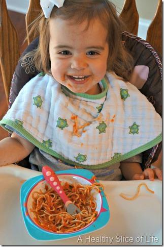 carrot puree- hidden veggies for toddlers