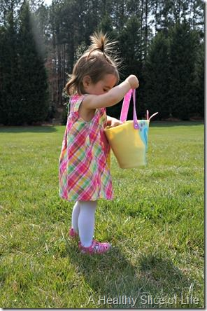 easter- counting eggs