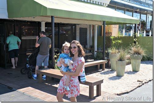 celebrating moms- brunch at fern charlotte