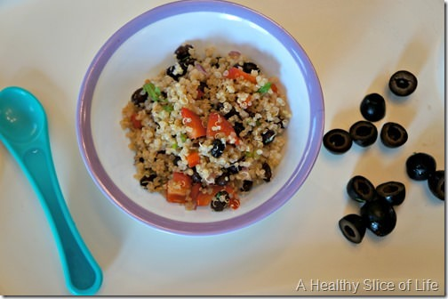 munchkin meals- what a 19 month old eats- dinner