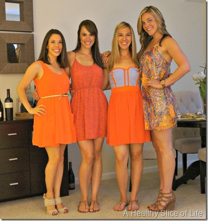 boston girls weekend- day 1- all dressed up