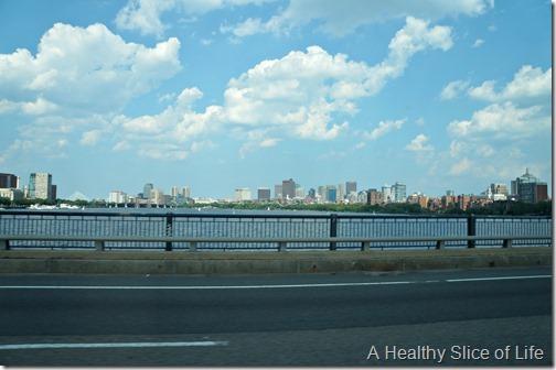 boston girls weekend- day 1- city view