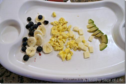 munchkin meals- odd toddler combos- breakfast buffet