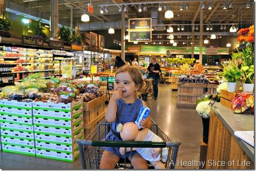 meal plan on a budget- Whole Foods Charlotte