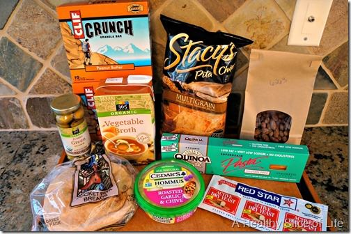 meal plan on a budget- whole foods haul- pantry