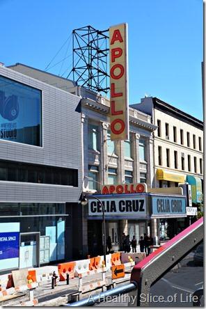 nyc part 3- apollo theater