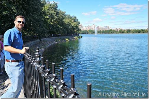 nyc part 3- central park resevoir