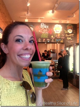 nyc part 3- juice generation hail to the kale