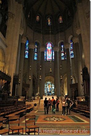 nyc part 3- st john the divine church