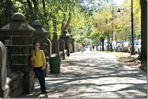 nyc part 3- upper west side strolling