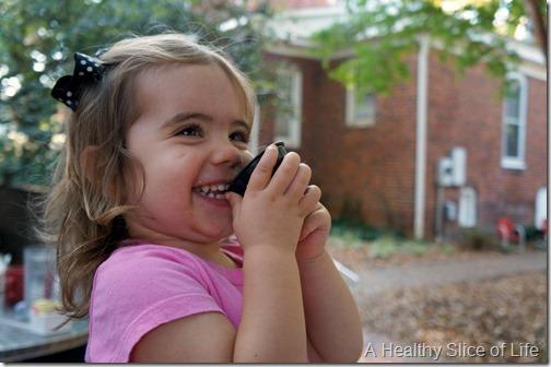 hailey eats apple butter