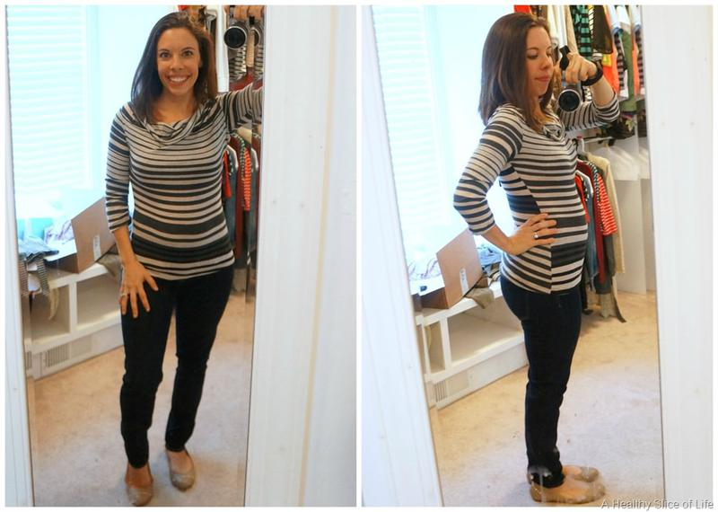 Maternity Fashion with Stitch Fix