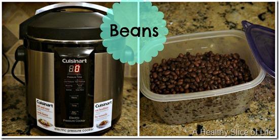 toddler meal prep- a bean