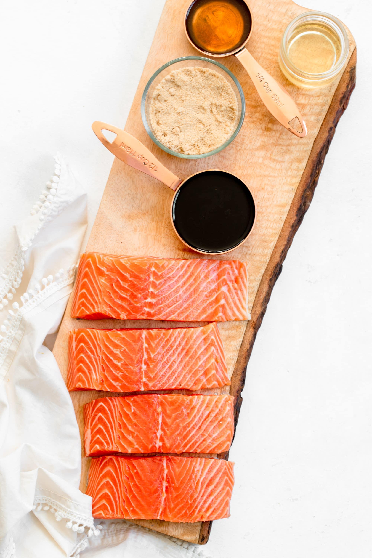 Bourbon Glazed Salmon_Blog-1