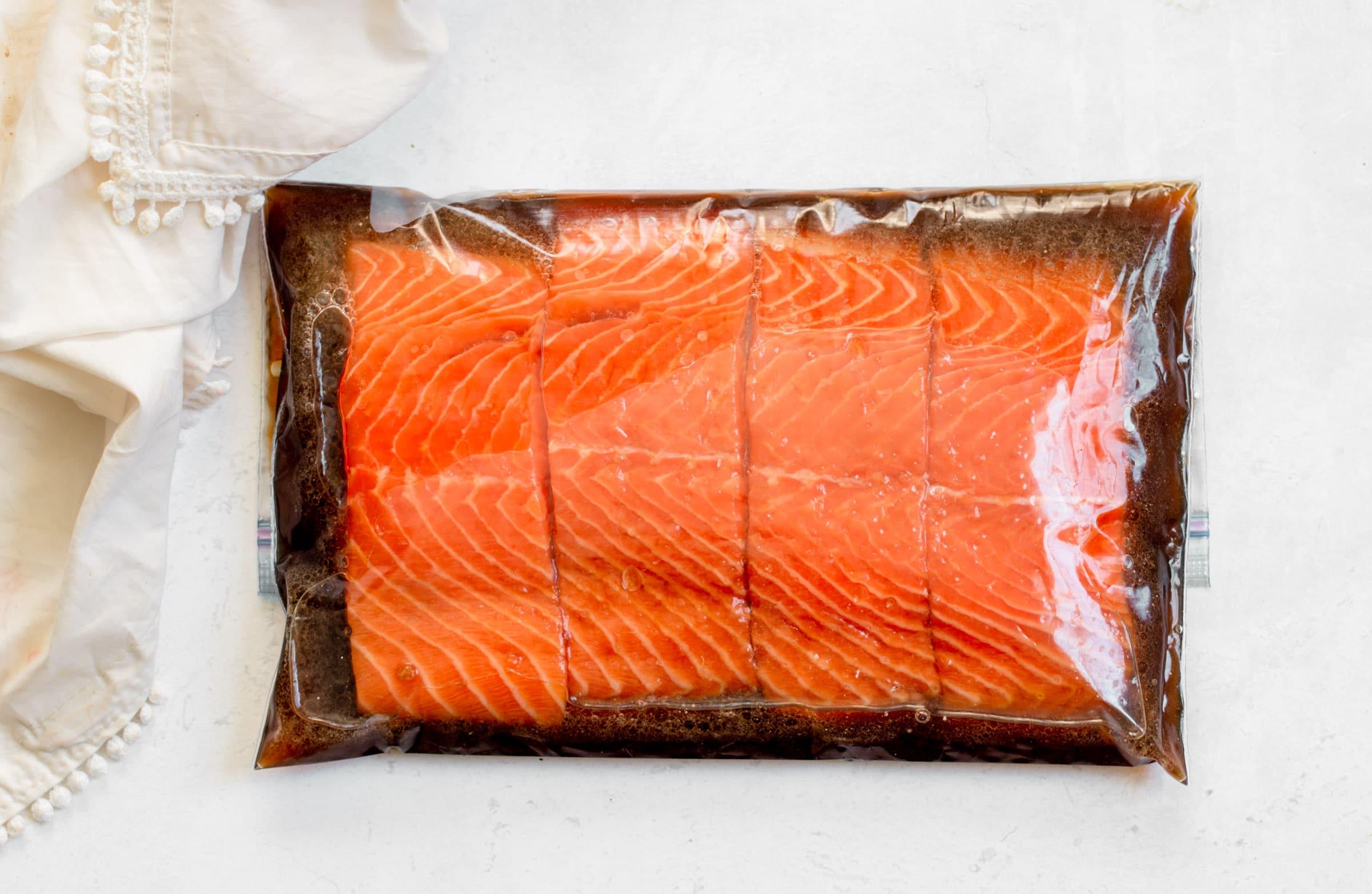 Bourbon Glazed Salmon_Blog-3