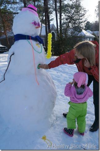 charlotte snow storm February 2014- snow- play 6