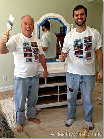painter men