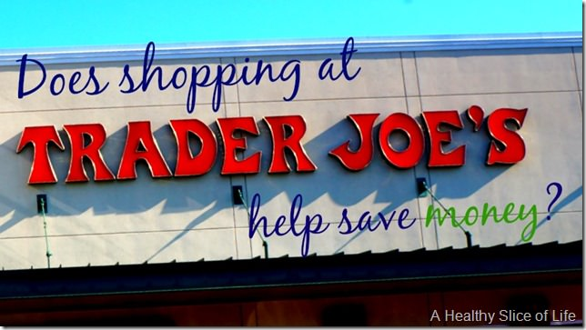 shopping at trader joes