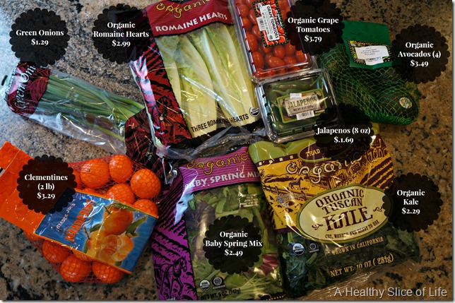 trader joes- detailed shopping list and prices 1