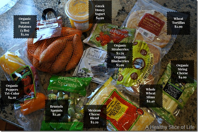 trader joes- detailed shopping list and prices 3