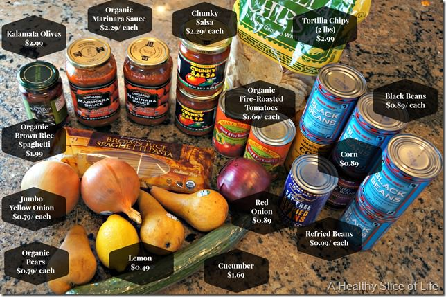trader joes- detailed shopping list and prices 4