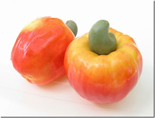 cashew apple