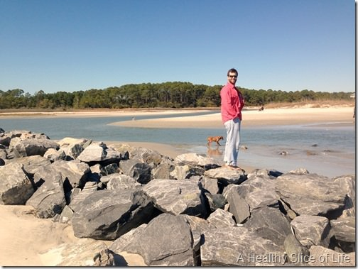 hilton head island vacay- beach exploration