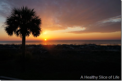 hilton head island vacay- sunrise